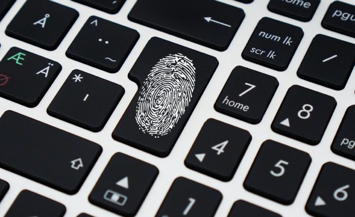Researchers generate master key for fingerprints
