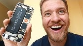 Guy makes his own iPhone in China
