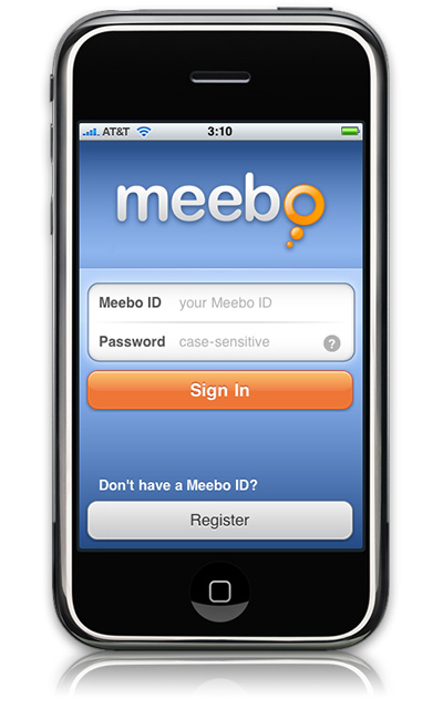 meebo mobile