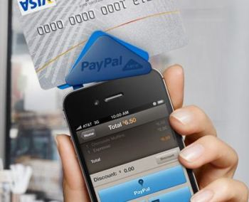 Paypal To Tie Up With Mcdonalds To Introduce Mobile Payment Methods