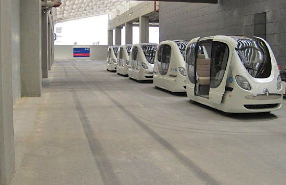 smart automated cars
